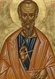 Sfintii Apostoli  Olimp, Rodion, Erast si Sosipatru; Sfantul Mucenic Orest