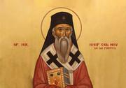 Acatistul Sfantului Iosif cel Nou de la Partos