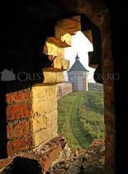 Acatistul Sfantului Pahomie de la Gledin