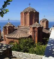 Dohiariu, marea ctitorie a lui Alexandru Lapusneanul