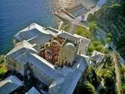 Sfanta Manastire Dionisiu
