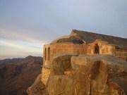 Manastirea Sfanta Ecaterina din Muntele Sinai