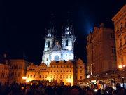 Catedrala Sfintului Vitus din Praga