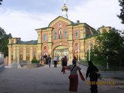 Schituri si manastiri din imprejurimile orasului Kremenetz