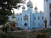 Locuri sfinte - Manastiri si biserici din Odessa
