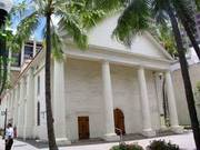 Catedrala Stapana Noastra, Regina Pacii din Honolulu