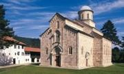 Manastirea Visoki Decani