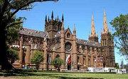 Catedrala Sfanta Maria din Sydney