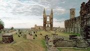 Catedrala Sfantul Andrei din Scotia