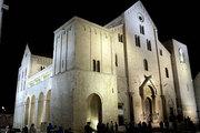 Catedrala Sfantul Nicolae din Bari