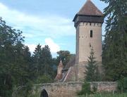 Biserica din Malancrav