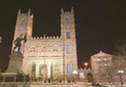Catedrala Notre-Dame din Montreal