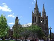 Catedrala Sfantul Petru din Adelaide
