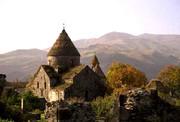 Manastirea Sanahin