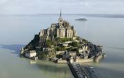 Manastirea Mont Saint Michel