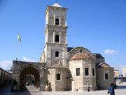 Biserica Sfantul Lazar din Larnaca