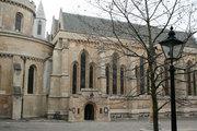 Biserica Temple din Londra
