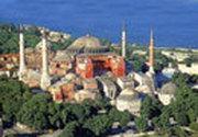 Catedrala Sfanta Sofia din Istanbul