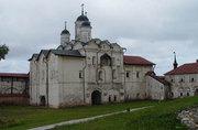 Manastirea Sfantul Chiril - Belozersky