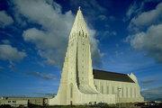 Biserica lui Hallgrim - Hallgrimskirkja
