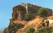 Manastirea Stavrovouni