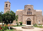 Manastirea Sfantul Barnaba