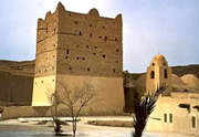 Manastirea Sfantul Pavel Tebeul - Egipt