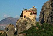Manastirea Sfantul Nicolae Anapafsas