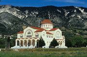 Manastirea Sfantul Gherasim - Kefalonia