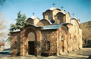 Biserica Sfantul Pantelimon - Nerezi