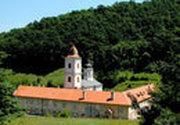 Manastirea Beocin