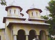 Biserica Sfantul Nicolae din Alexeni