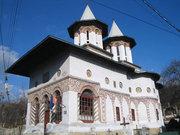 Biserica din Joseni