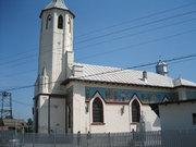 Biserica Adormirea Maicii Domnului din Budesti