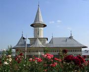 Manastirea Sfintei Cruci din Oradea