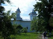 Monastère de Raducanu