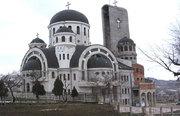 Catedrala Sfanta Vineri - Zalau