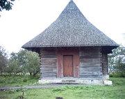 Biserica din Banesti