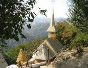 Manastirea Cetatuia Negru Voda