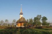 Manastirea Sfantul Fanurie - Silistea Gumesti