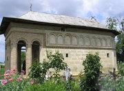 Biserica Nasterea Maicii Domnului - Schitul Turbati