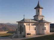 Manastirea Sfantul Stefan cel Mare - Slanic