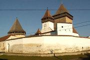 Biserica fortificata Homorod