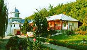 Manastirea Brazi
