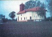 Biserica din Brosteni