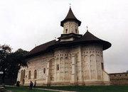 Manastirea Probota