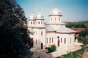 Manastirea Dervent - un sanatoriu al duhului