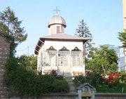 Parohia Sf. Atanasie si Chiril - BUCUR CIOBANUL