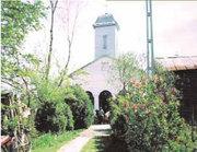 Biserica din Rasimnicea