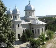 Manastirea Dervent (I)